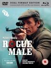 Rogue Male DVD Director By Clive Donner IMDb 6.9/10 PRE-ORDER Rel-28 Jan 2019
