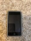 Apple Ipod Touch Second Generation Does Work But Selling For Parts