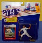 1988 WILLIE HERNANDEZ #21 Detroit Tigers Rookie - sole Starting Lineup