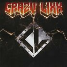 CRAZY LIXX ST + 1 JAPAN CD Hardcore Superstar Swedish Hard Gla From japan