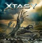 XTASY - Revolution / New CD 2014 / female fronted Hard Rock from Spai From japan