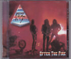 EZ LIVIN AFTER THE FIRE  RARE OOP CD BONFIRE THE EARLY DAYS PART 4 BONUS TRACKS