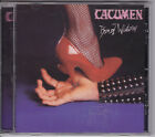 CACUMEN BAD WIDOW  RARE OOP CD BONFIRE THE EARLY DAYS PART 2 BONUS TRACKS