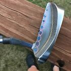 Xenon Handmade Custom Putter 350G Hammered ONE OF A KIND MUST SEE