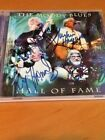 The Moody Blues Hall Of Fame Signed!!