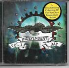 Independents Day Vol 1 04 Various Artists Maeve Robbie Seay Jamie Rowe Townsend