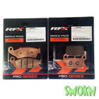 RFX Front & Rear Brake Pads Beta Enduro RR 125 250 300 350 10-19 Sintered Pro