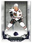 Jonathan Toews Cards, Rookie Cards Checklist, Autographed Memorabilia Guide 20