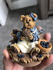 Boyds Bears Candle Figurine Topper