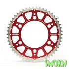 Mino Fusion Rear Sprocket Gas GAS EC 125 200 250 300 450 97-19 (51 T) Red