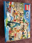 Lego City Minifigures People Pack fun At The Beach 60153