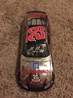 Kevin Harvick 29 Autograph 124 Diecast Nascar Car GM Chevy Goodwrench