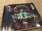 skyfire ESOTERIC AUTHENTIC CD METAL PIVOTAL ROCKORDINGS