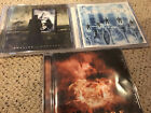 SKYFIRE CD SET LOT COLLECTION SPECTRAL MIND REVOLUTION TIMELESS DEPARTURE