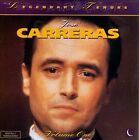 Legendary Tenors: Jos' Carreras, Vol. 1 (CD, Apr-1999, Eclipse Music Group)