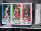 Top Philadelphia 76ers Rookie Cards of All-Time 19