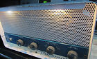Checked and Working Bell PM20 Pacemaker Tube Amp Head  Amp