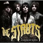 THE STRUTS Everybody Wants with Bonus Tracks (TOTAL 18TRACKS) From japan
