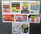2016-17 Topps Garbage Pail Kids Disg-Race to the White House - Updated 8