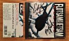 Flotsam And Jetsam - Cuatro (Japan CD with OBI - Autographed by 2 band members)