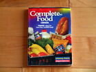 Weight Watchers 2001 Winning Points COMPLETE FOOD COMPANION
