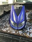 98 99 00 01 Derbi Predator LC 50 scooter front fairing cowl cover
