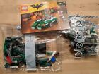 The LEGO Batman Movie The Riddler Riddle Racer 70903 CAR ONLY NO MINIFIGURE