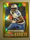 Gold Rush: 2012 Panini Prizm Football Gold Prizms on Fire 7