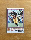 Franco Harris Cards, Rookie Card and Autographed Memorabilia Guide 7