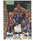 Grant Hill Rookie Cards and Memorabilia Guide 31