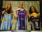 Brittney Griner Autograph Cards on the Way from Leaf 5