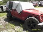 Rear Drive Shaft 4WD 4 Door Rubicon Fits 12-16 WRANGLER 80429