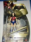 Wonder Woman Action Figures Guide and History 47