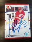 Al MacInnis Cards, Rookie Cards and Autographed Memorabilia Guide 18