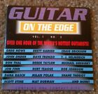 Guitar On The Edge Vol. 1 / No. 3 [ADVANCE] (Greg Howe / Milan Polak / Ron Thal
