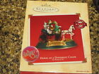 Hallmark Keepsake Ornament Wizard of Oz Horse of a Different Color