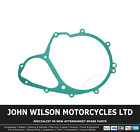 Honda XL 1000 V Varadero 1999 Alternator Stator Generator Engine Cover Gasket