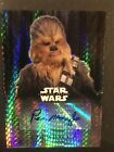 2017 Topps Star Wars Rogue One Chrome Trading Cards 15