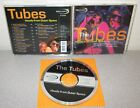 THE TUBES Hoods From Outer Space 1999 Import CD Fee Waybill Prairie Prince