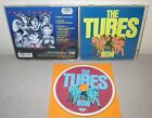THE TUBES Now 2004 UK Imp CD Fee Waybill Prairie Prince Mingo Lewis Roger Steen