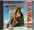 Various Artist ‎– All The Best From Hawaii [CD, Disc #2, 1995] DISC ONLY #90A