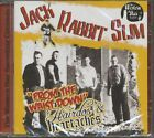 Jack Rabbit Slim - From The Waist Down - Hairdos And Heartaches (CD) - Reviva...