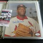 Bob Gibson Cards, Rookie Card and Autographed Memorabilia Guide 37