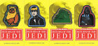 2014 Topps Return of the Jedi 3D Widevision Trading Cards 5