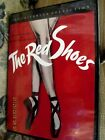 Powell  Pressburgers The Red Shoes DVD 1999 Criterion Collection