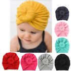 Cute Baby Turban Toddler Kids Boy Girl India Hat Lovely Soft Casual Beanie Cap