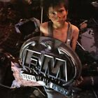 FM Tough It Out CD Bonus Tracks Remastered 2005 Bad Reputation 070268274-2