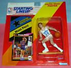 1992 MARK PRICE Cleveland Cavaliers NM+ #25 * FREE s/h * Starting Lineup Kenner