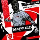 Westworld by Theatre of Hate (CD, Apr-1996, Dojo)