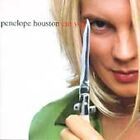 Cut You by Penelope Houston (CD, Mar-1996, Reprise)